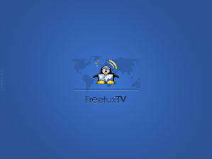 WallPaper freetuxtv